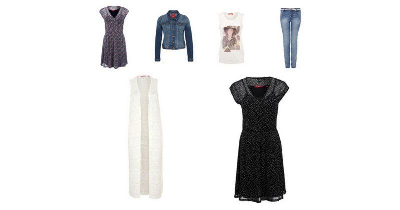 Key Items für Ihren Modesommer