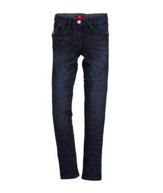 S.Oliver Skinny Jeans Suri 76.899.71.3304.59Z2