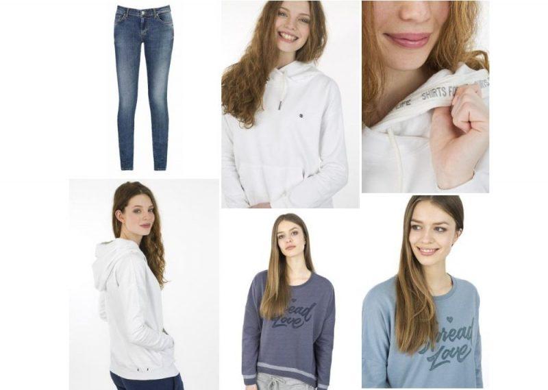 Fair, nachhaltig und modisch - Shop the Look 1