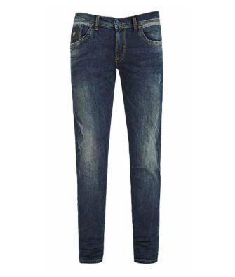 Tapered LTB Jeans Herman Stormy Wash