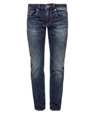 S.Oliver Jeans Close in authentischer Waschung