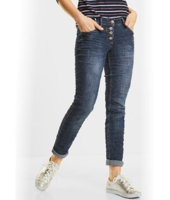 CECIL Loose Fit Jeans Scarlett