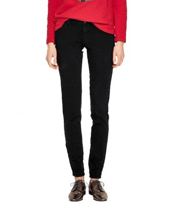 S.Oliver Coloured Denim Shape Superskinny