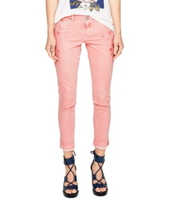 Schmale Ankle Jeans von S.OLIVER