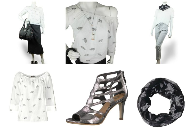 Coole Looks by STREET ONE