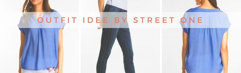 Outfit Idee by STREET ONE