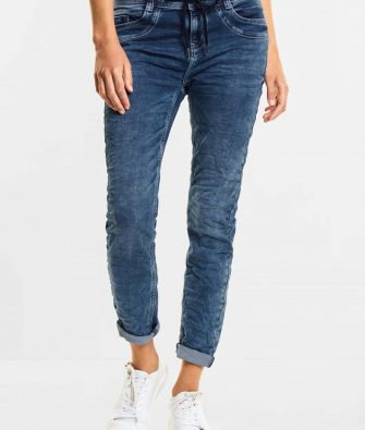 Lässige STREET ONE Denim Bonny