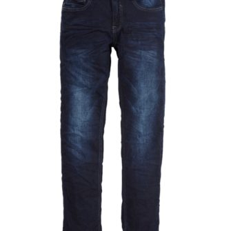 S.OLIVER Jeans Seattle mit Used Waschung