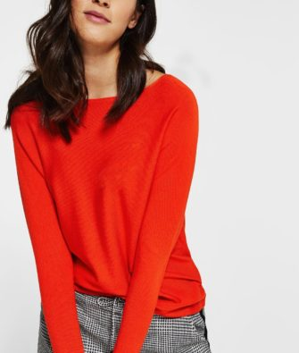 Basic Pullover Noreen von STREET ONE