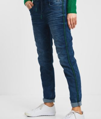 Loose Fit Jeans Bonny von STREET ONE