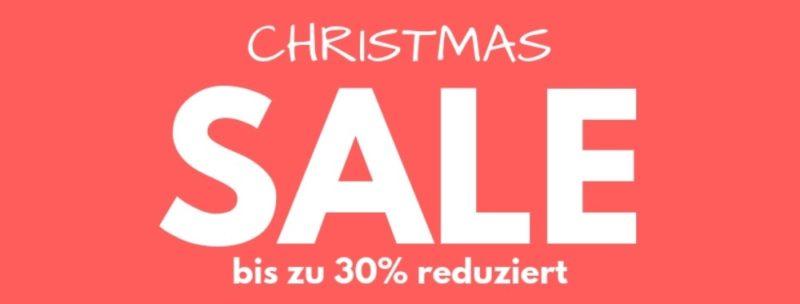 Adventsmarkt - Verkaufsoffener Sonntag - Sale