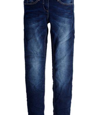 Skinny Jeans Suri im Used Look von S.OLIVER
