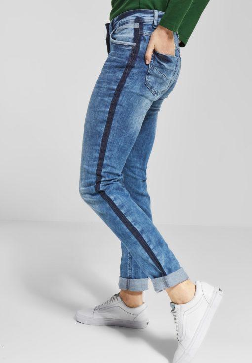 Loose Fit Jeans Scarlett von CECIL