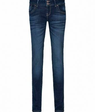 Super Slim Jeans Molly von LTB