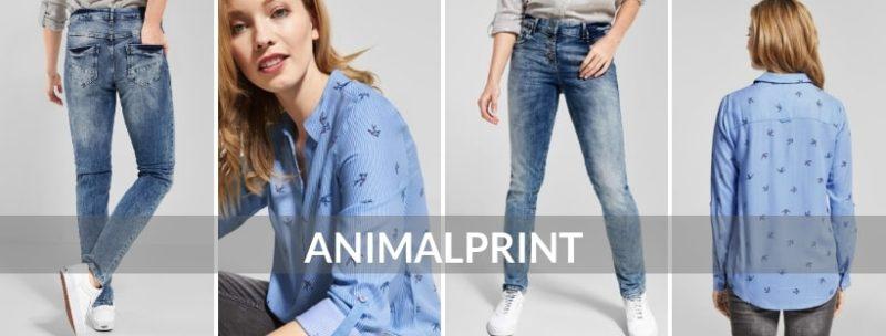 Top Trend Animalprint