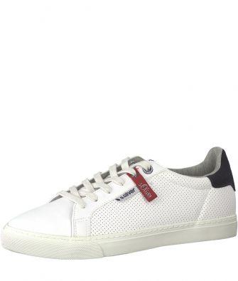 Sneaker im Fabric Mix von S.OLIVER