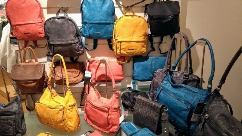 New in - FREDsBRUDER Taschen - Softes Leder, tolle Farben