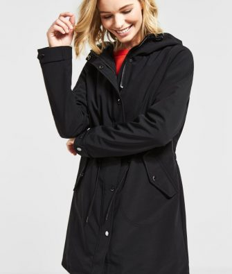 Softshell Parka von STREET ONE