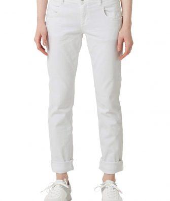 Weiße Jeans im Shape Slim von S.OLIVER
