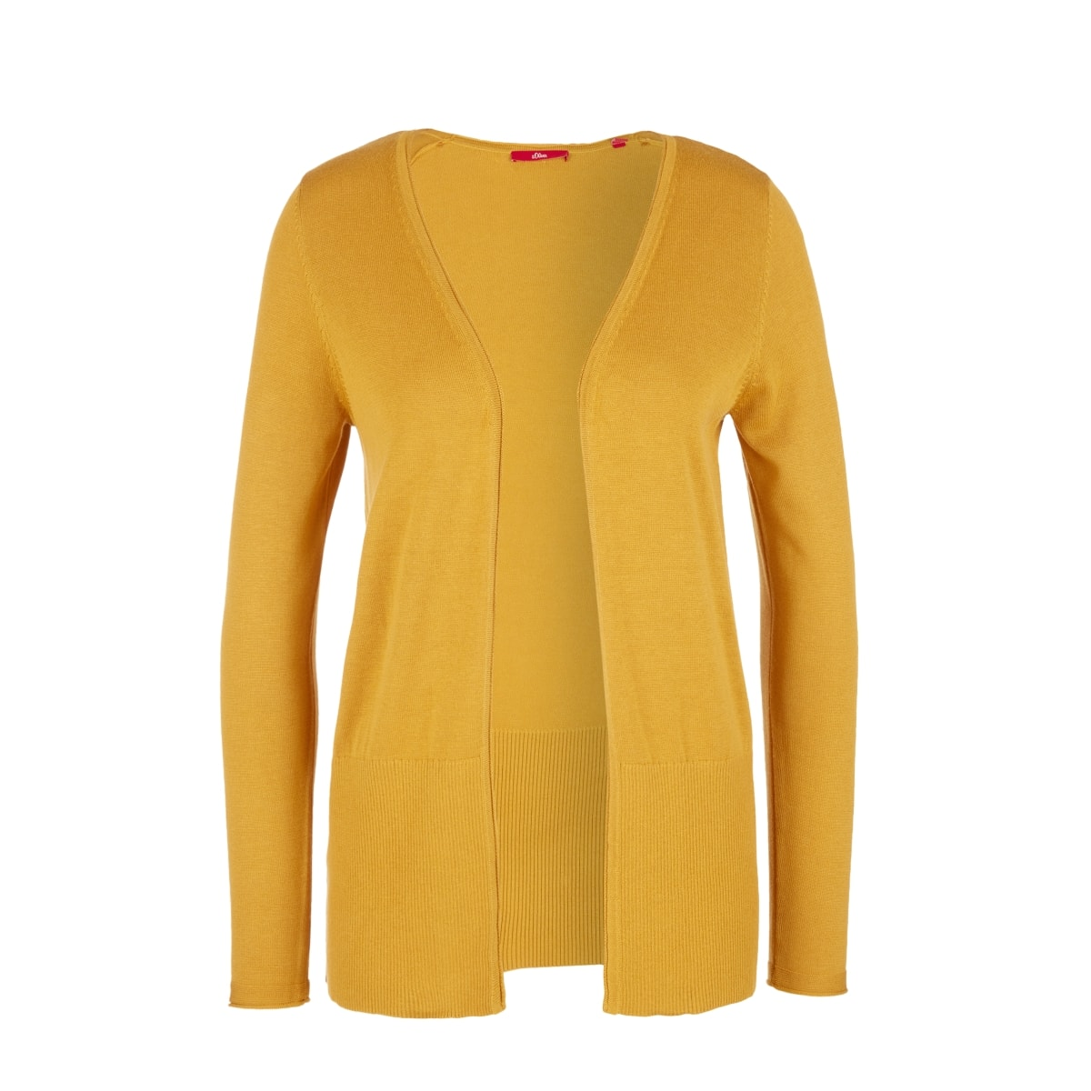buying new 2018 shoes new lifestyle Open Cardigan aus Feinstrick von S.OLIVER