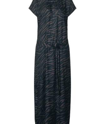 Zebra Print Kleid von STREET ONE