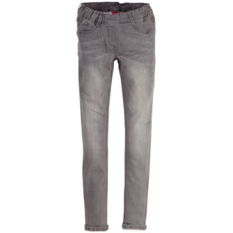 Modische Jeggings in Grey Denim von S.OLIVER