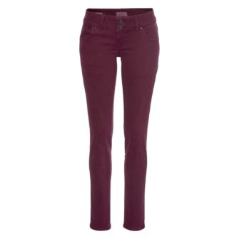 LTB Slim Fit Jeans Molly in Coloured Denim