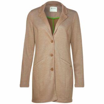 Lange Jacke im Blazer Style von STREET ONE