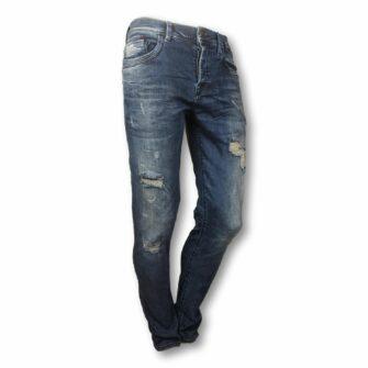 LTB Jeans Servando XD Donny Wash