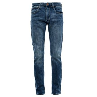 Slim Fit Denim Keith