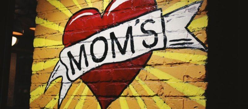 Last Minute Geschenke für Muttertag