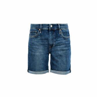 Jeans Bermuda im Regular Fit