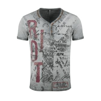 KEY LARGO T-Shirt Riot