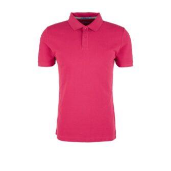 Poloshirt aus Baumwoll-Piquee von S.OLIVER