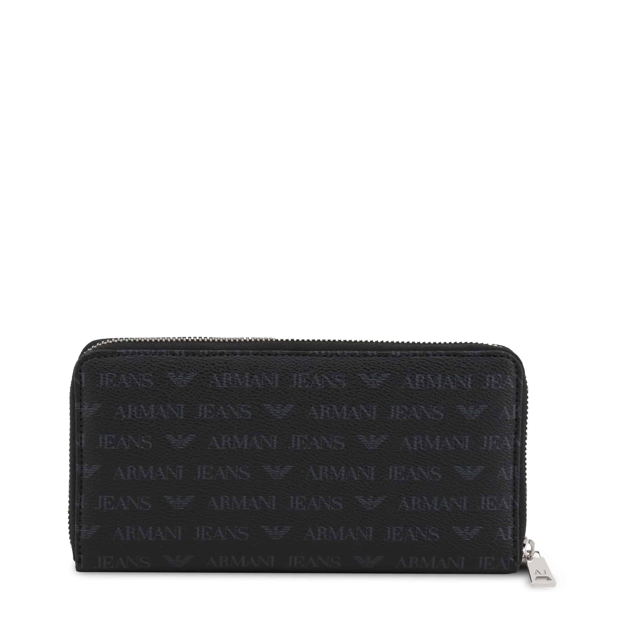 Portemonnaie Armani Jeans - 938542_CD996 - Schwarz