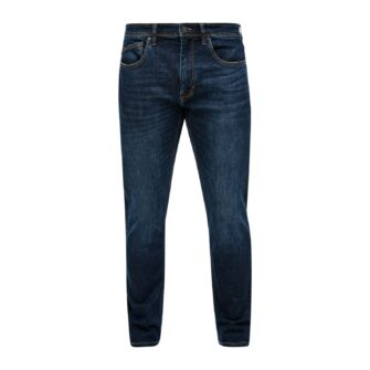 Slim Fit Denim in bequemen Hyperstretch