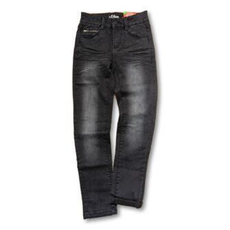 Jungen Jeans in Skinny Passform