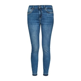 Ankle Jeans im Cropped Look