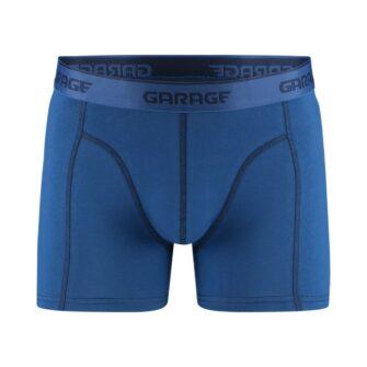 GARAGE Boxer Shorts einfarbig