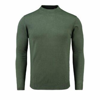 KEY LARGO Turtleneck Pullover