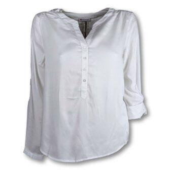 Basic Bluse Bamika von STREET ONE