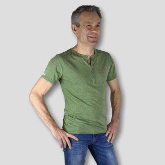 KEY LARGO T-Shirt DIETER BUTTON