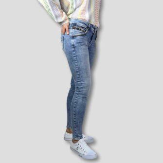 LTB Jeans ROSELLA X in der Waschung REETA