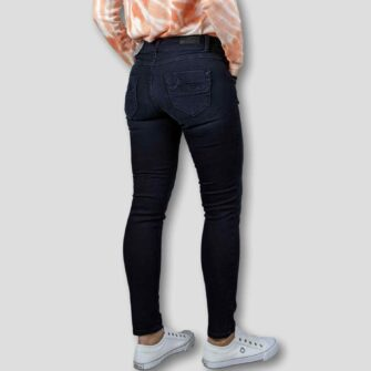LTB JEANS Rosella X in der Waschung Sherry