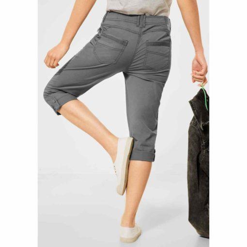 Sportive Hose von CECIL in Laenge 22 Inch
