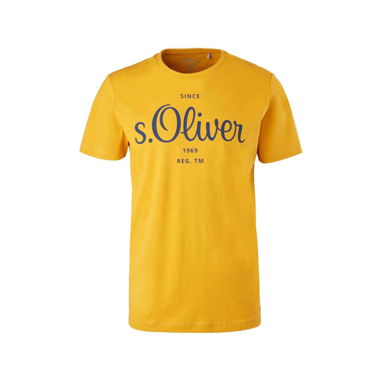 Herren Logo T-Shirt