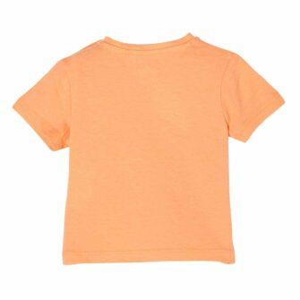 Baby T-Shirt mit niedlichem Tiermotiv
