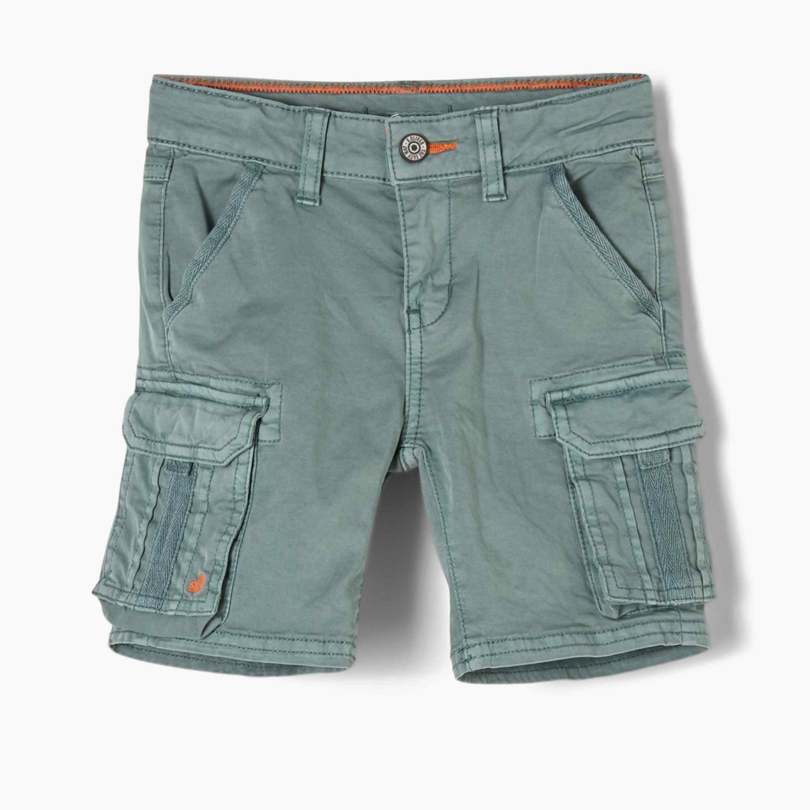 Kids Boys Cargo Shorts