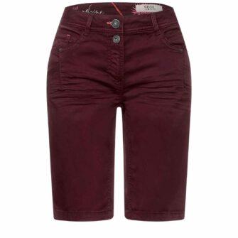 Loose Fit Shorts von CECIL