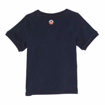 T-Shirt mit coolem Hologram Print